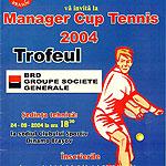 Pliantul turneului de tenis MCT 2004